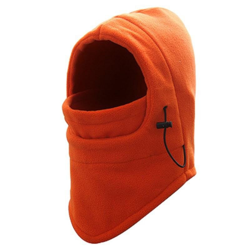 New Balaclava Full Face Mask with Neck Warmer for Outdoor Sports