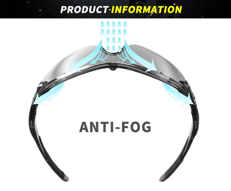 New Premium Polarized UV Protection Cycling Glass with Super Light frame