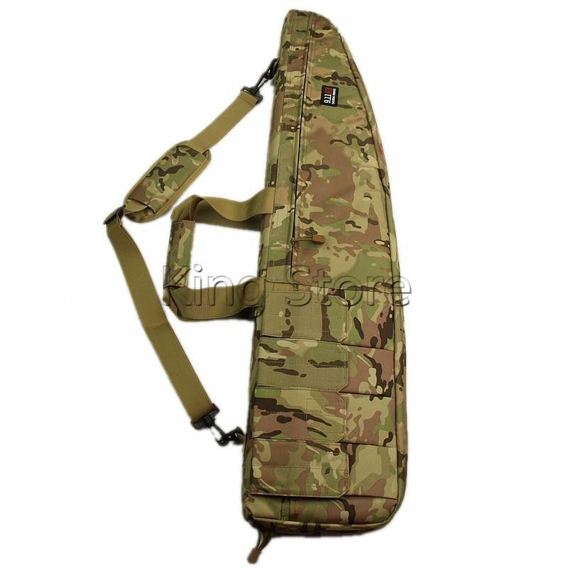 Durable Tactical Rifle Bag Case