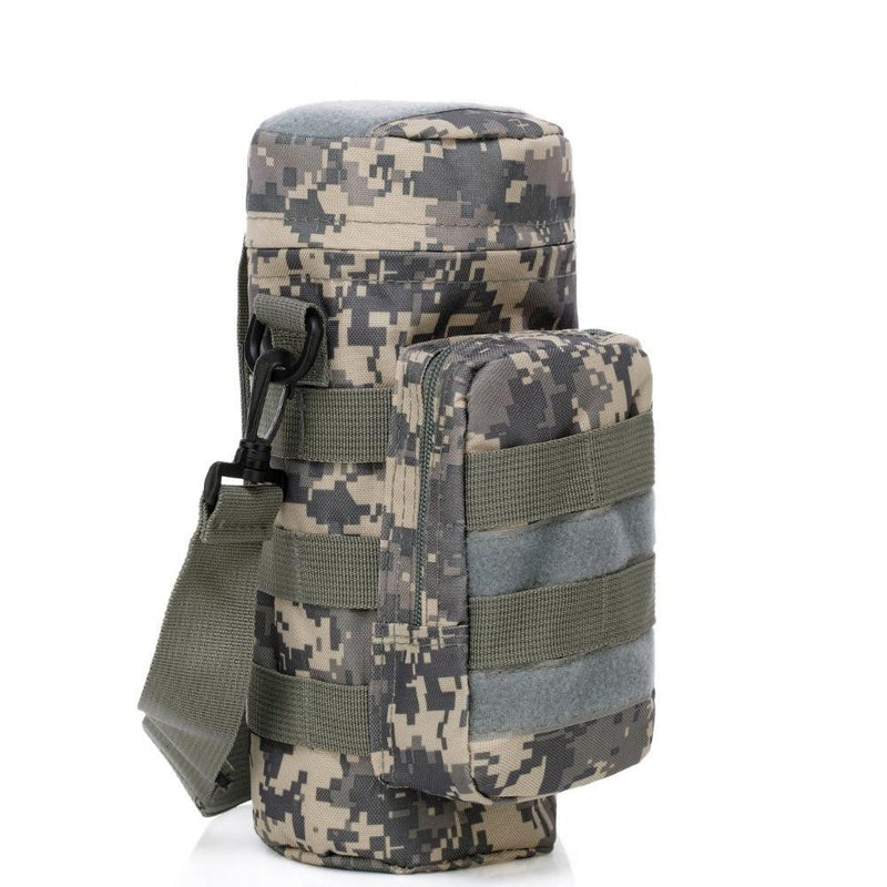 Molle Outdoors Tactical Gear Water Bottle Pouch