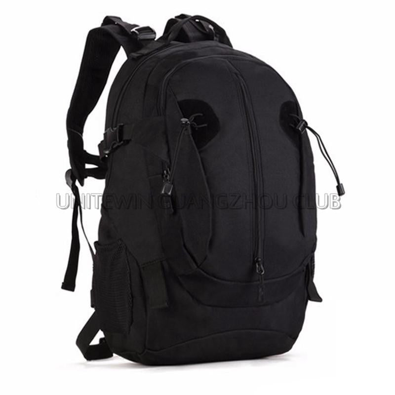 Durable and Masculine Vogue Star Backpack