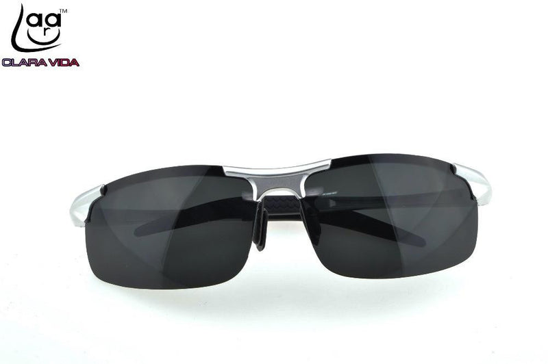 CLARA VIDA Sports Sunglasses
