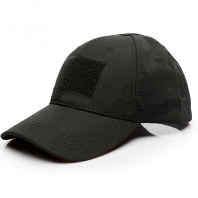 New Military Style Baseball Cap
