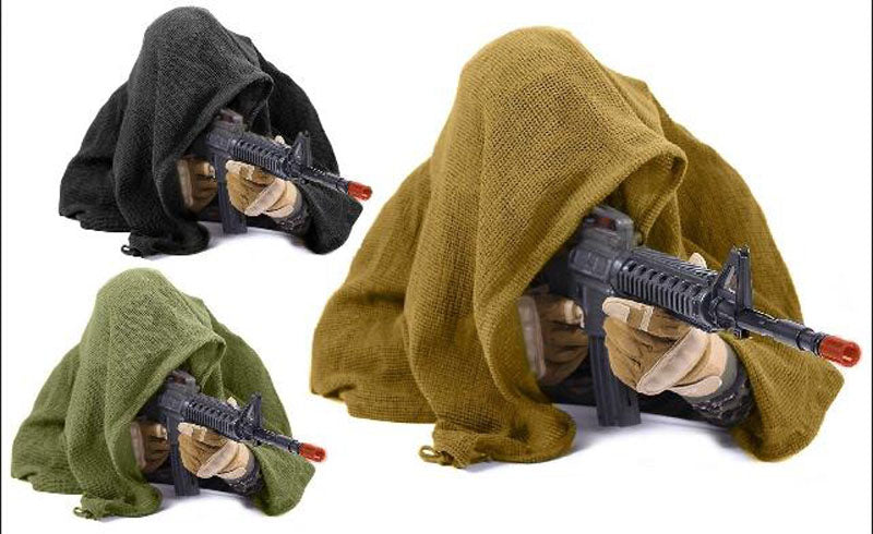 New Durable Tactical Sniper Veil