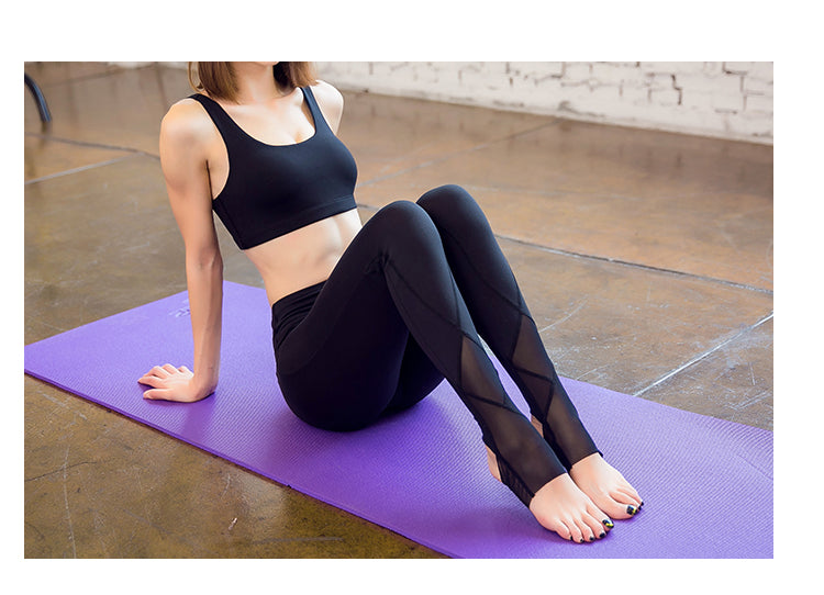 Authentic Miranda Sporty and Sexy Fashion Leggings For Female