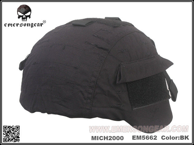 Tactical Durable Helmet Cover