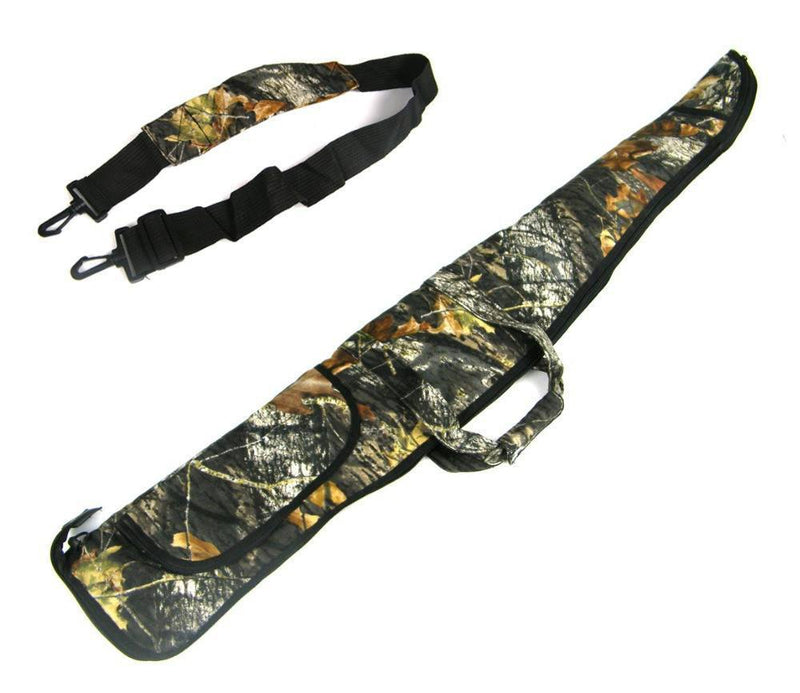 RealTree 51inch 1.3m Camouflage Standard Camo Scoped Shotgun Gun Rifle Case Bag - Gogobomo Gear