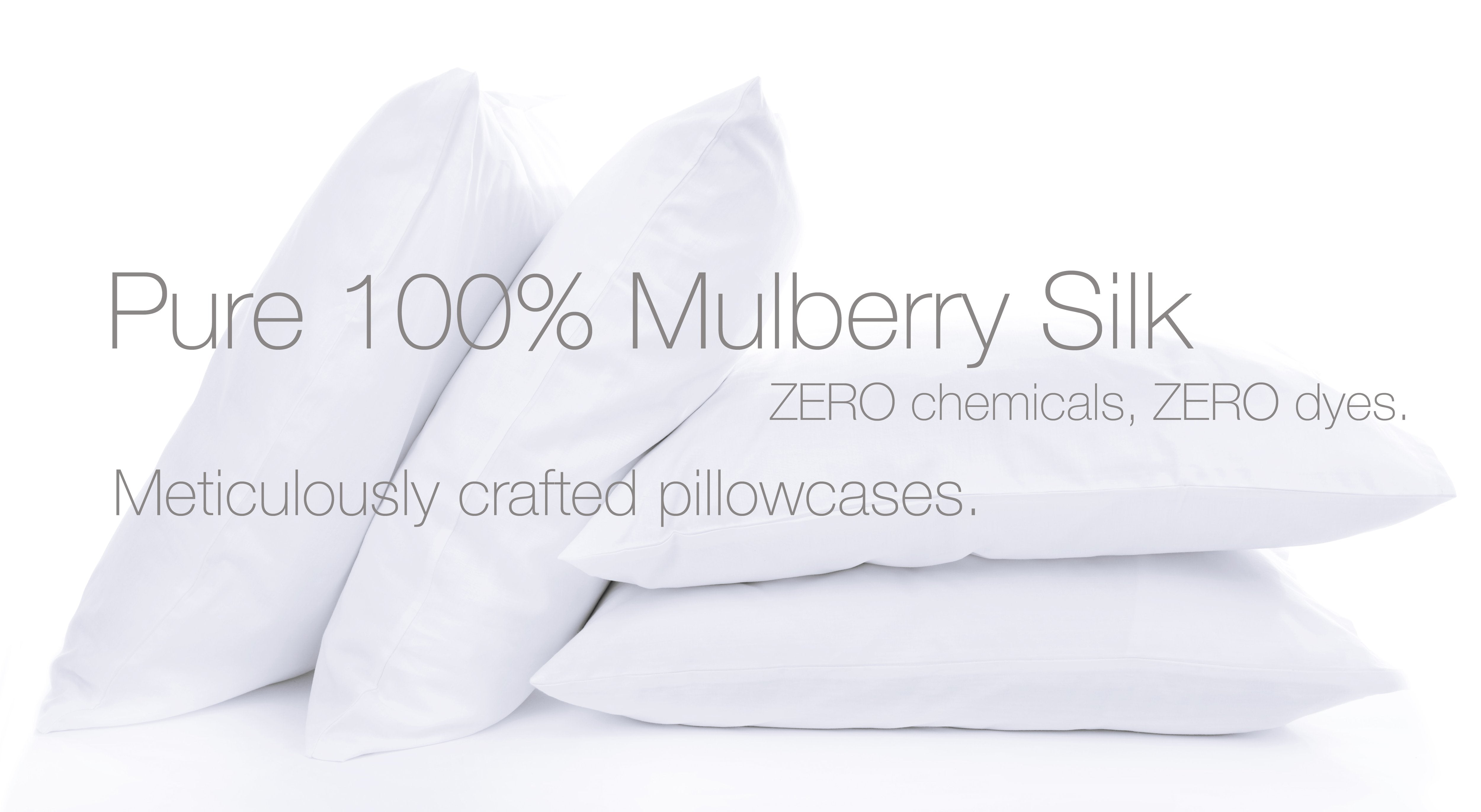 Not just another pillowcase.