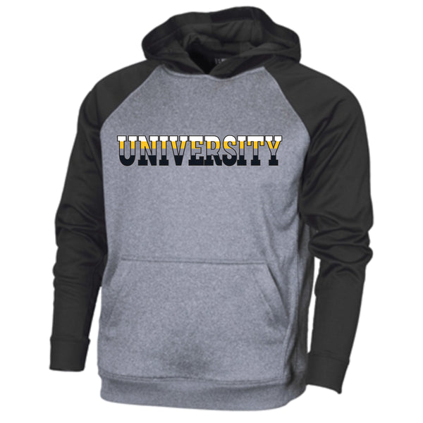 Performance  University Hoodie