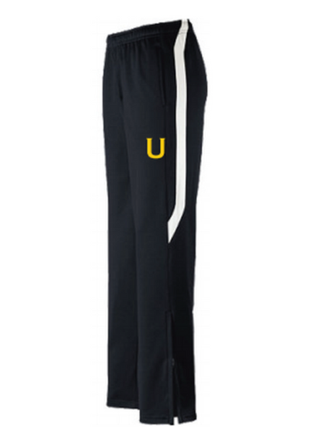 University Track Suit Pants - Youth