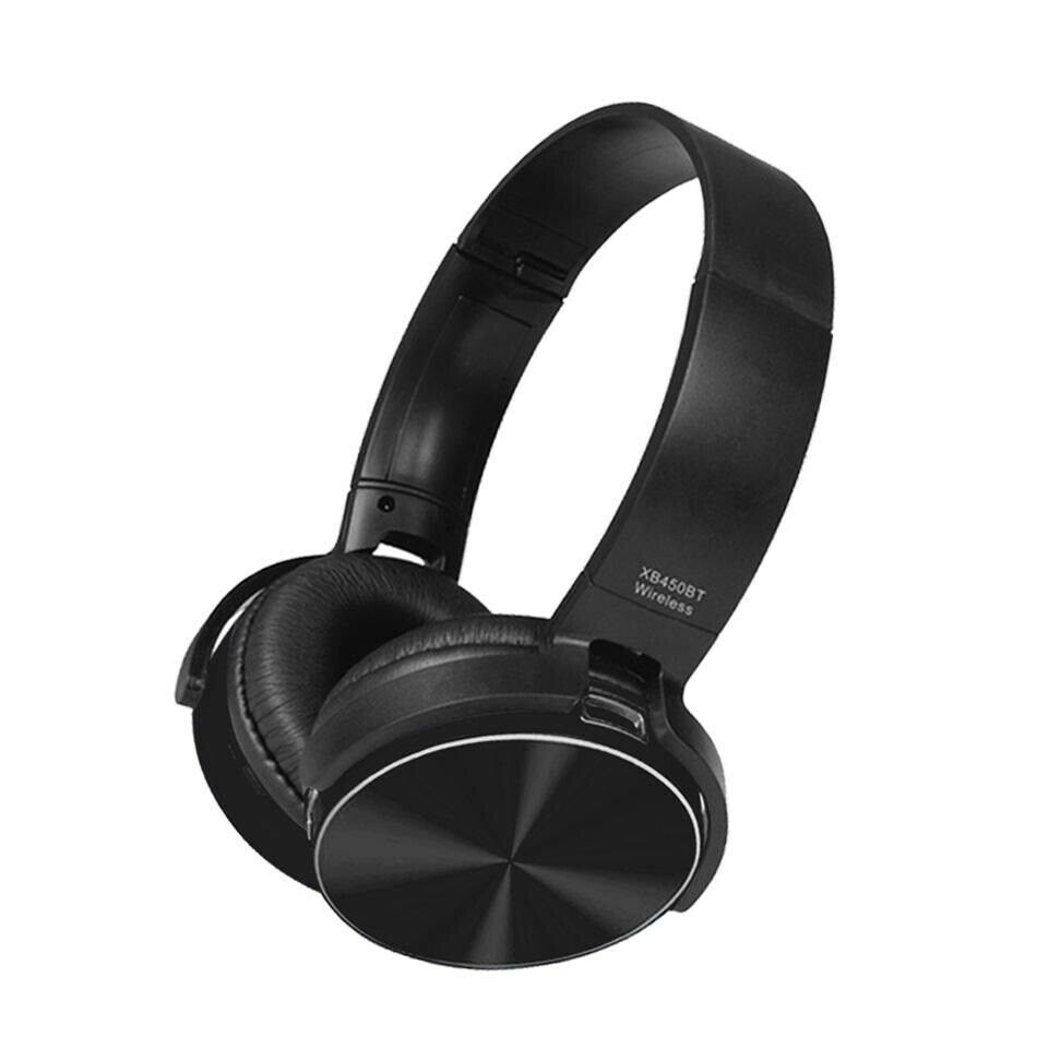 450BT Wireless Headset with Mic