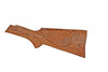 Sharps 1874 long range DST buttstock with cheekpiece