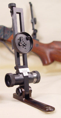 Baldwin long range soule sight for Stevens/CPA