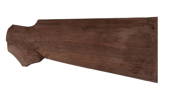 Ballard #7 long range buttstock