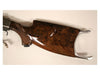 Sharps Borchardt Zischang buttstock with cheekpiece