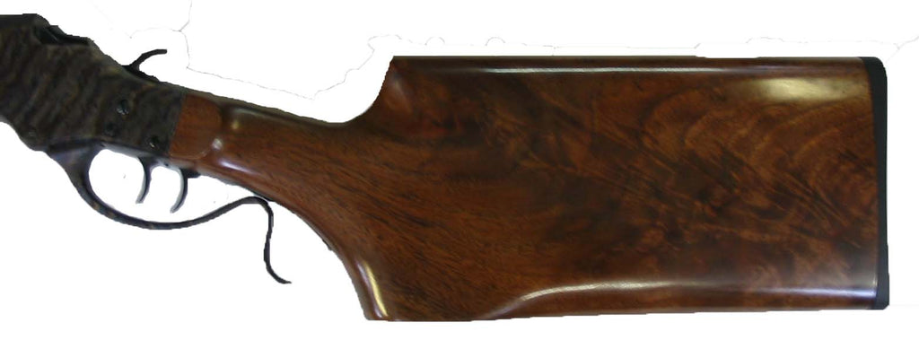 CPA benchrest buttstock, fit to your action