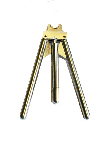 De-capper/re-capper - small primer tool