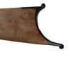 Winchester large Swiss buttplate