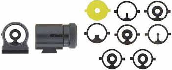 Lyman 17 AHB globe front sight