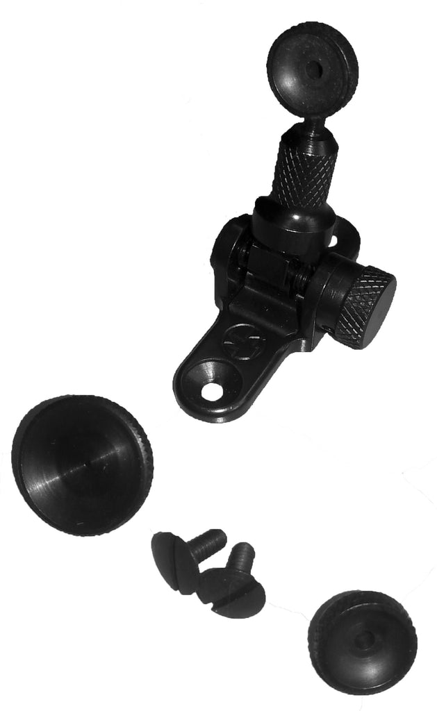 Marble Arms peep tang sight for Stevens