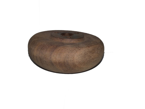 Palm rest - round knob only