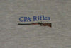 CPA Rifles  polo shirt