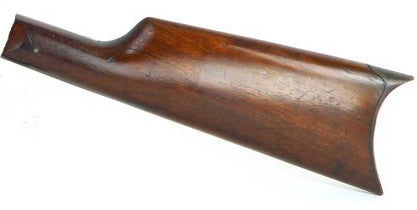 Stevens 44, 44 1/2 buttstock for small Swiss/rifle plate