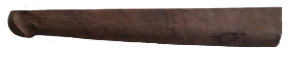 Winchester low wall forearm with ebony