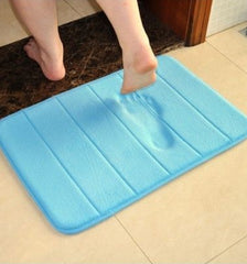 blue-bath-mat