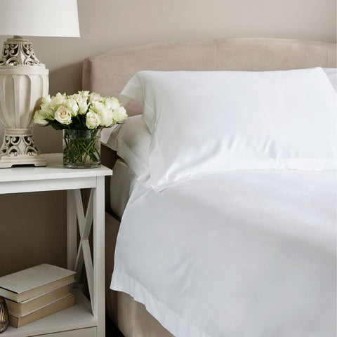 100% Bamboo Duvet Cover and Pillowcases Set