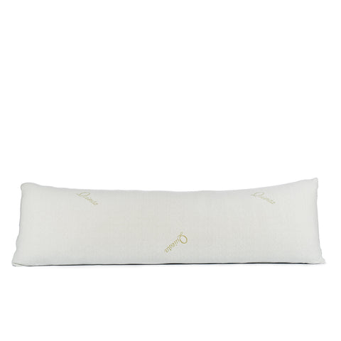 Quiesta Bamboo Pillow Case For Pregnancy Pillow & Body Pillow