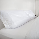 Quiesta Bed Set 1500 Count Collection - Set Includes Duvet Cover, Fitted Sheet and Pillow Cases.