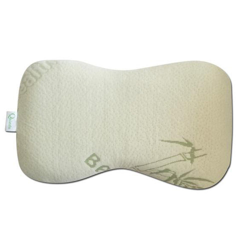 Bamboo baby pillow cover