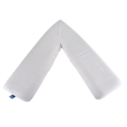 Maternity Pillow  V Shape Pillow Ideal During Pregnancy