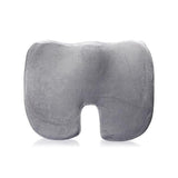 Orthopedic Memory Foam Seat Cushion/ Bum Pillow