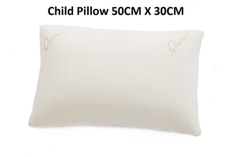 Quiesta Bamboo Pillow Case For Children Pillow