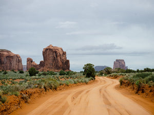 A Viewing Excursion Unlike Any Other: Monument Valley Guided Jeep Tour