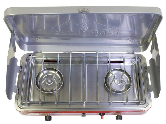 Camp Chef Everest High Pressure Camp Stove-Camp Stoves-Trail Kitchens
