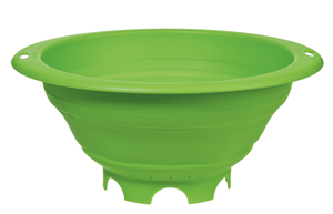 Prepworks: Collapsible Colander - 5 Quart camping kitchenware