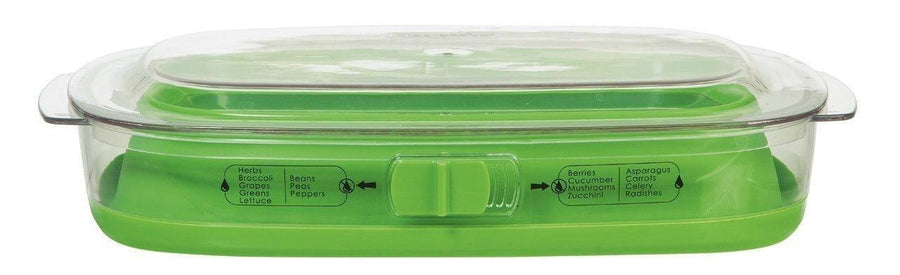 Prepworks: Collapsible Produce Keeper - 4 Quart camping kitchenware