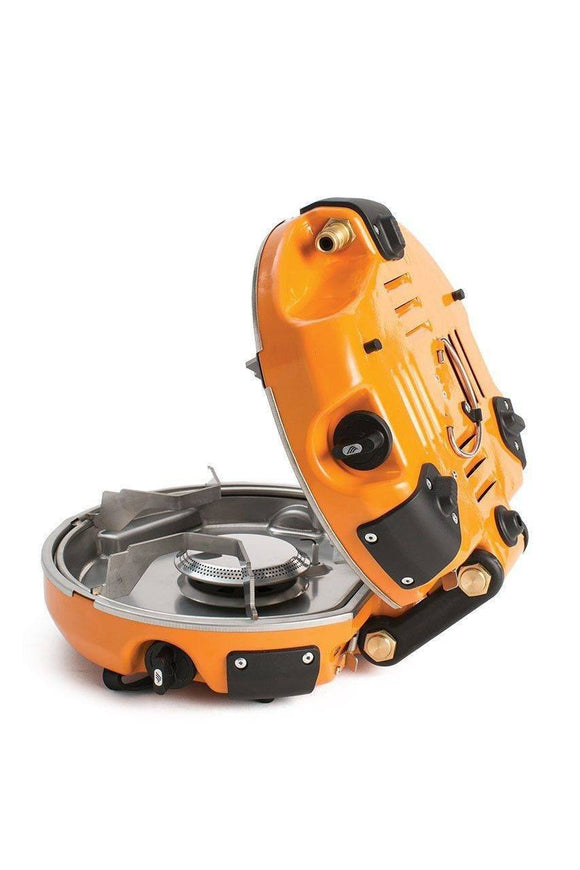 Jetboil Genesis 2 Burner Stove-Camp Stoves-Trail Kitchens