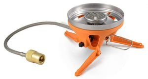 Jetboil: Luna Satellite Burner Camp Stove camping cooking gear