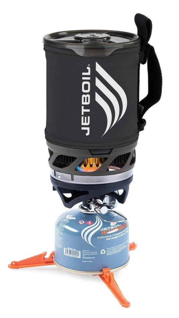 Jetboil MicroMo® Carbon-Camp Stoves-Trail Kitchens