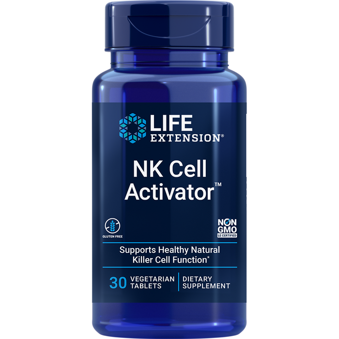 NK Cell Activator (30 Tablets)