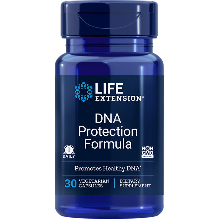 DNA Protection Formula (30 Capsules)