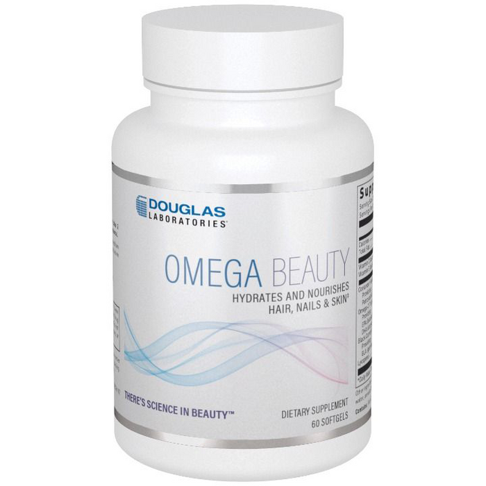 Omega Beauty (60 Softgels)