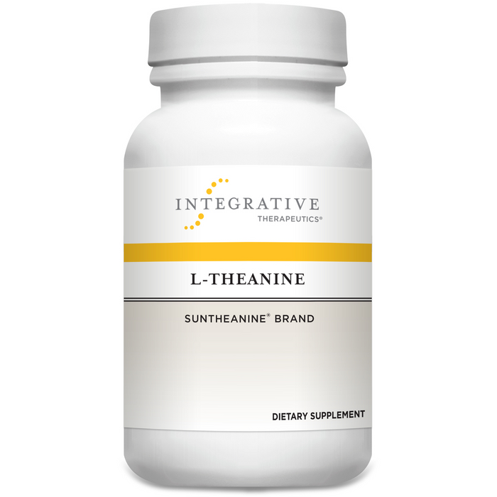 L-Theanine (100 mg) (60 Capsules)