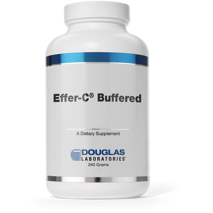 EFFER-C® (Buffered Vitamin C) (240 Gram Powder)
