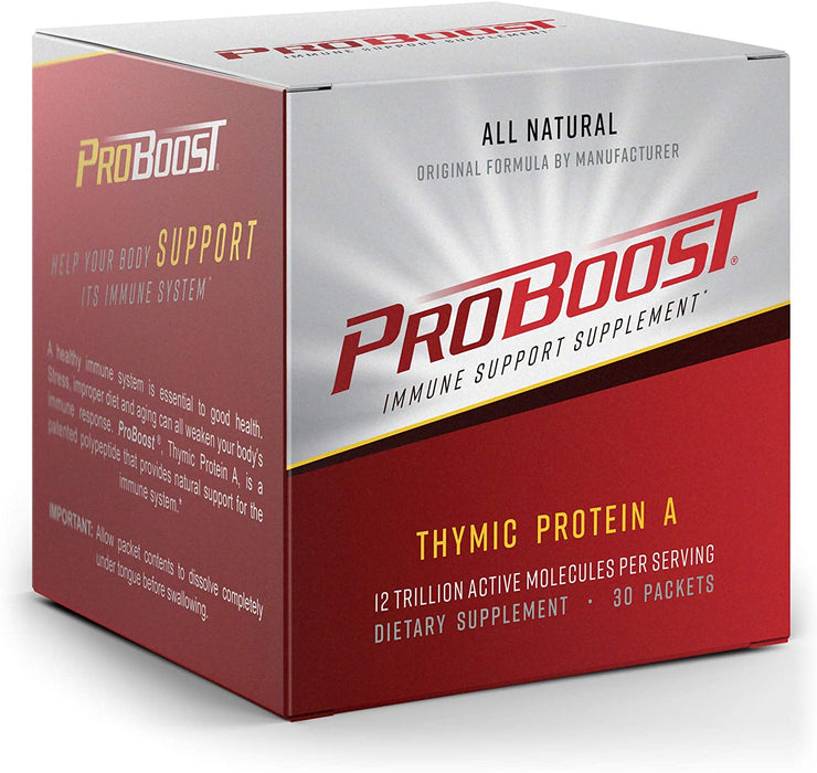 ProBoost Thymic Protein A (30 Packets)