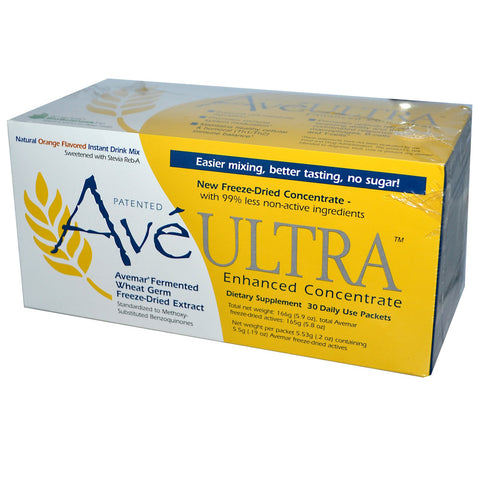 AveUltra (30 Packets)
